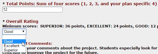 believe in ohio judge scorecard overall rating