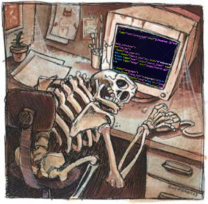skeleton programming