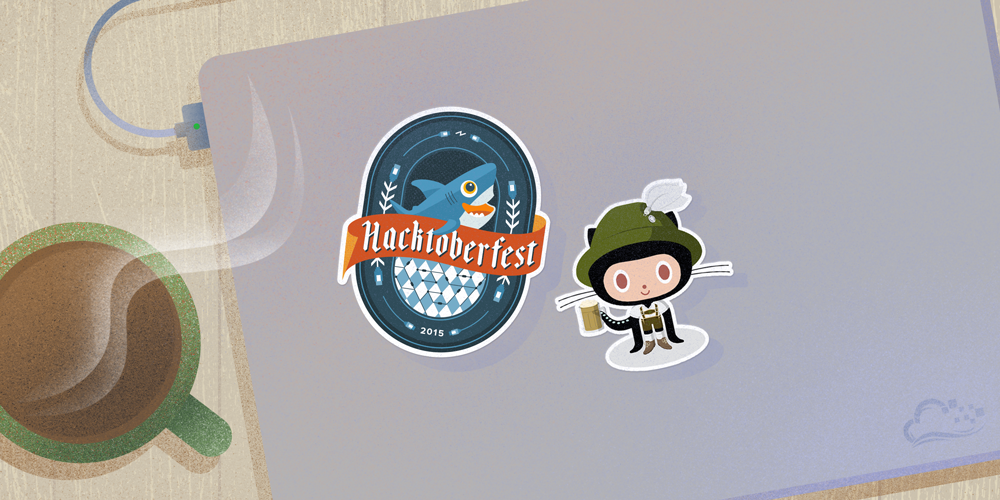 HacktoberFest, and Making My First OSS Contributions