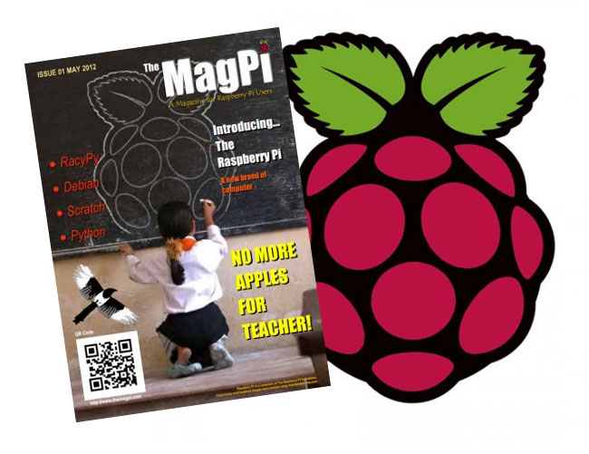 Getting Started with the Raspberry Pi 2