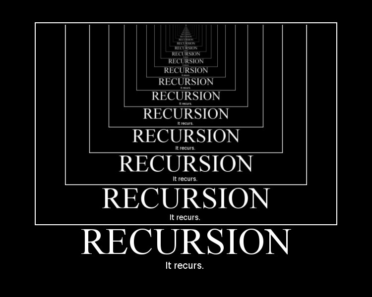 A Tail of Recursion in Erlang (a C# developer's observations)