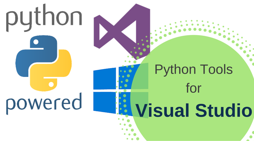 How to Develop Python in Visual Studio... and Mix it Up with the .NET Framework!