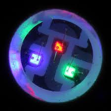 RGB<em>Light-emitting</em>diode