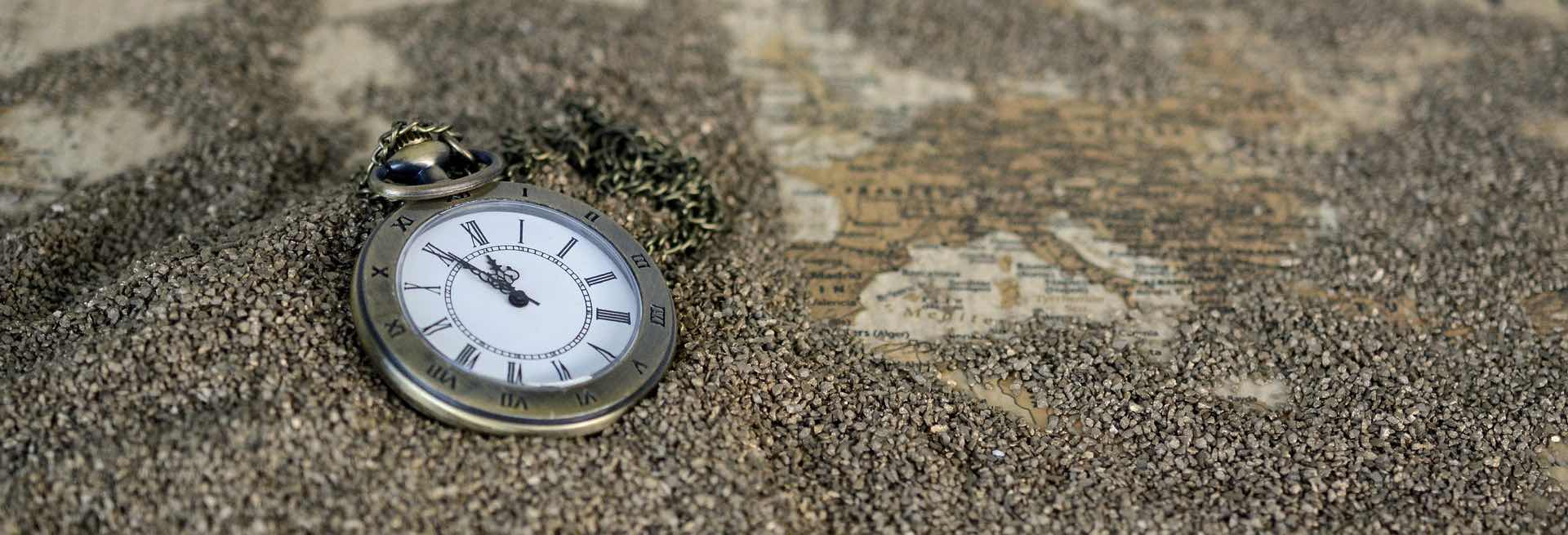 A few tips for handling and manipulating timezones
