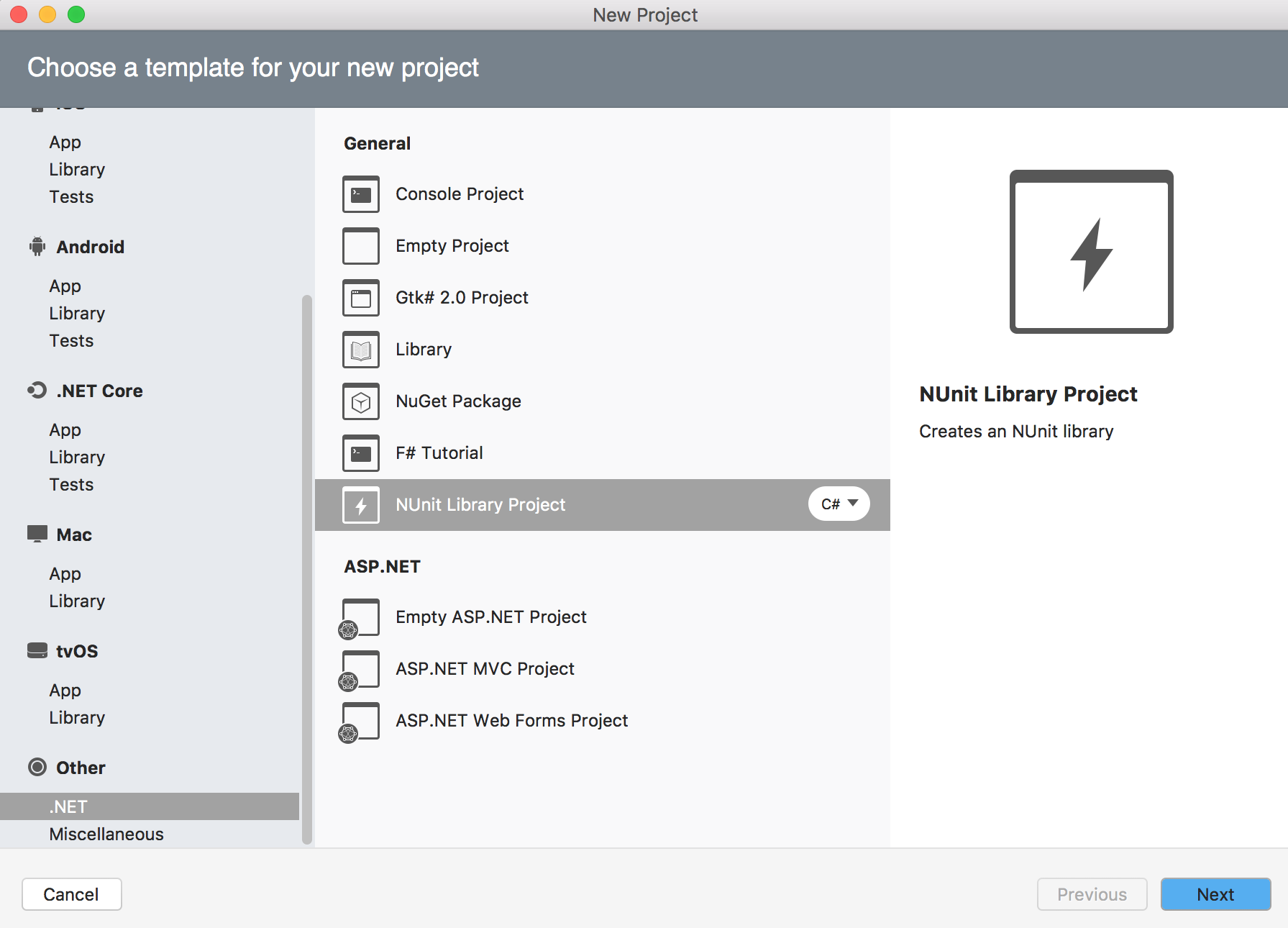 How to Unit Test using Visual Studio for Mac (it's easy!)