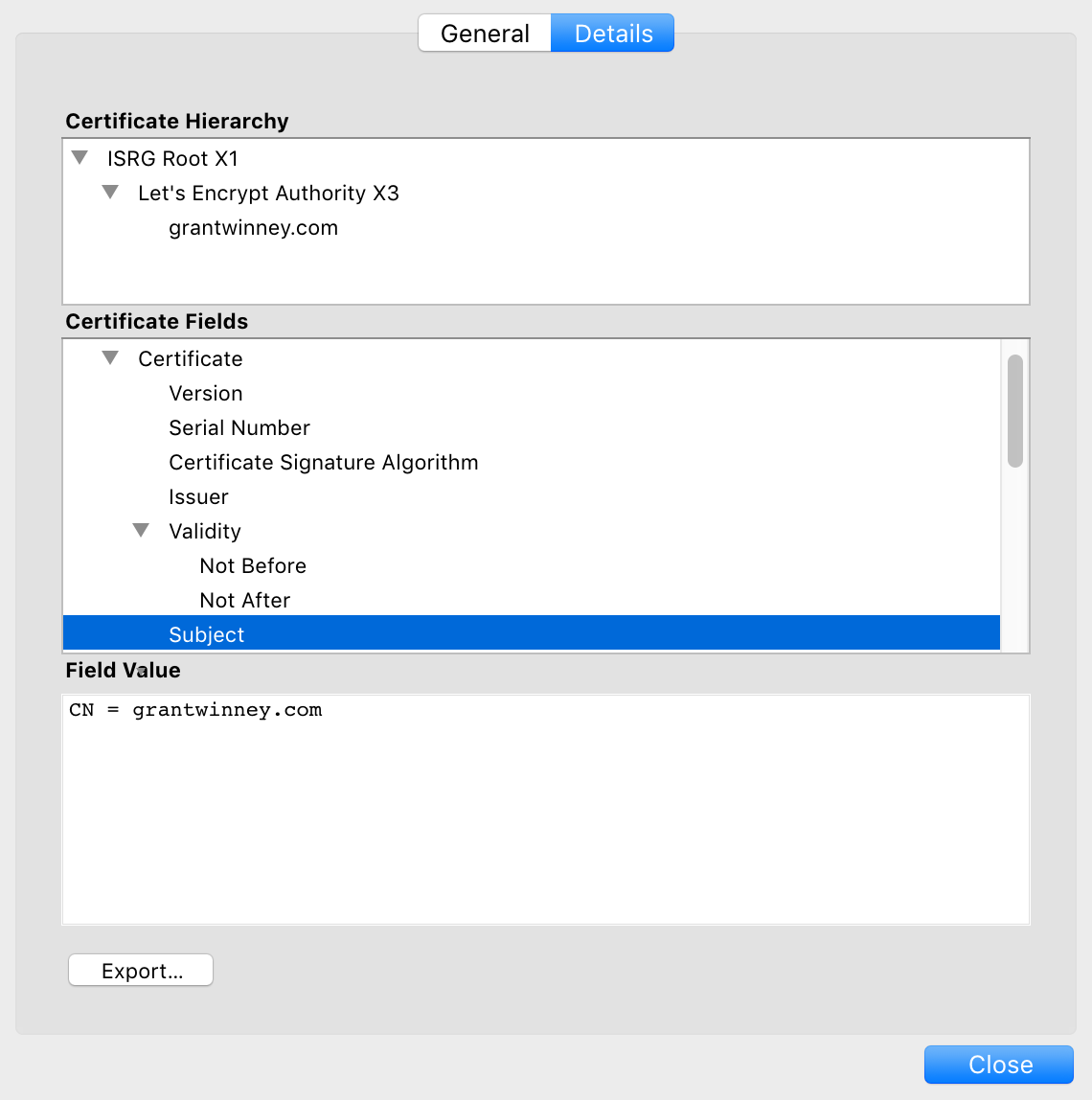 Do I Need To Fill In All The Details On A Self Signed Certificate