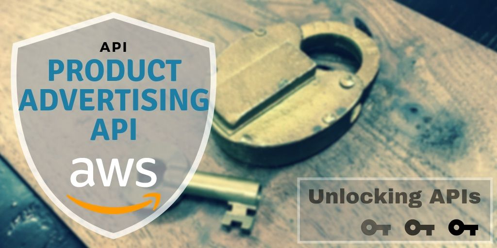 Querying Amazon's product details with the Amazon Product Advertising API