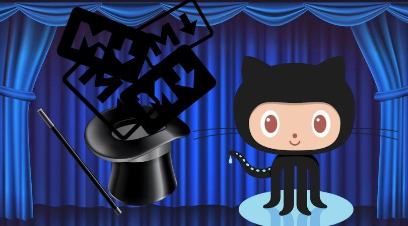 5 Markdown Tricks for GitHub