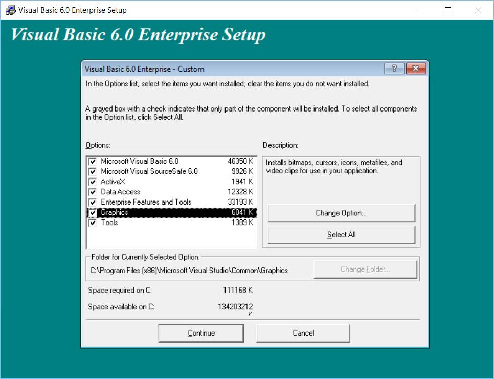 visual basic 6.0 enterprise setup cd key
