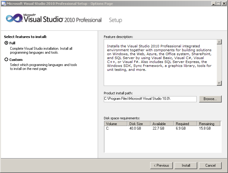 Visual Studio Tools For Office 2017