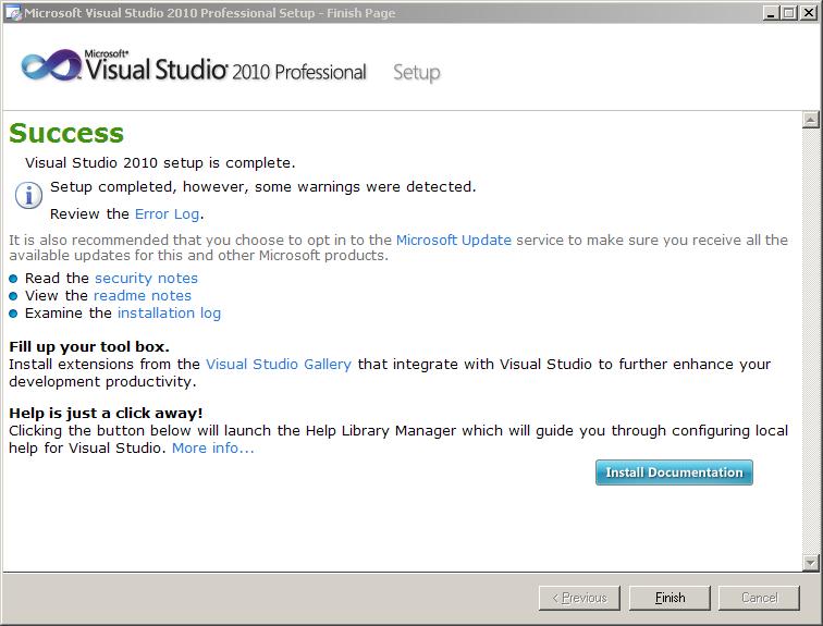 Running Windows XP in VirtualBox