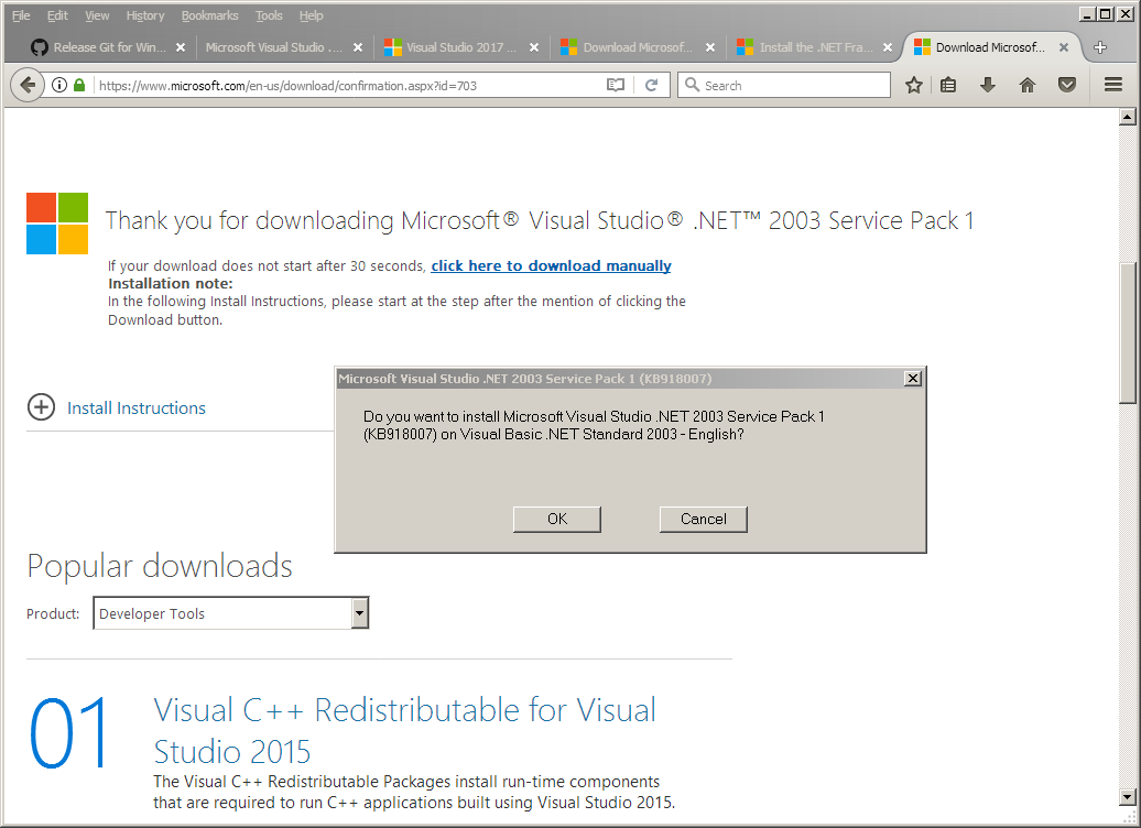 microsoft visual basic download for windows 10 64 bit